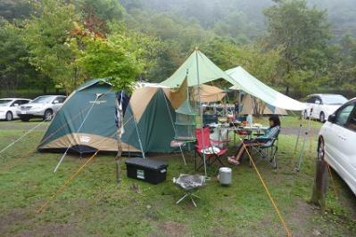 20110919山鳥の森キャンプ (3)