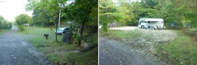 20110919山鳥の森キャンプ (1)