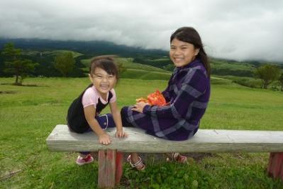20110919山鳥の森キャンプ (9)
