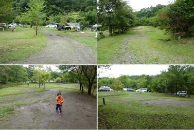 20110919山鳥の森キャンプ (7)