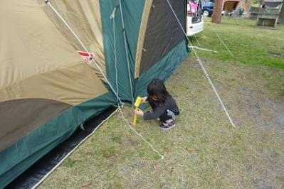 20111112歌瀬キャンプ1日目 (5)