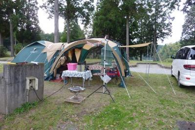 20111112歌瀬キャンプ1日目 (9)