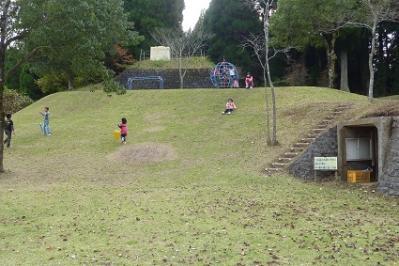 20111112歌瀬キャンプ1日目 (12)