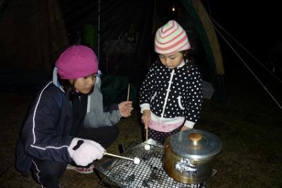 20111112歌瀬キャンプ② (13)