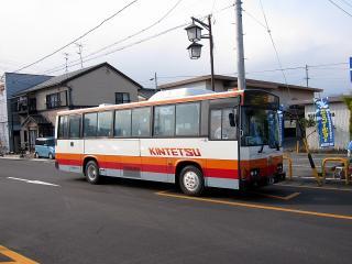 名阪近鉄バス