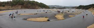 JMRC中部ジムカーナ選手権東海シリーズ 第3戦 LUCK HIGH SPEED GYMKHANA in March