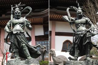 妙見閣 長徳寺