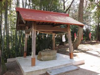 加良須神社