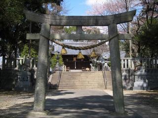 大平八幡社