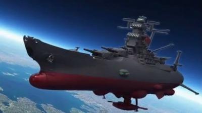 宇宙戦艦ヤマト ハリウッド