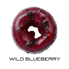 ワイルドブルーベリー