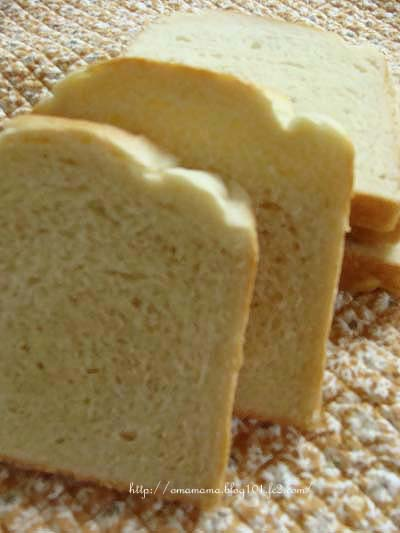 Rice-flour Bread