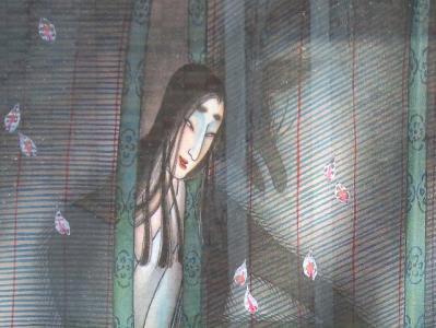 魔性の女展01