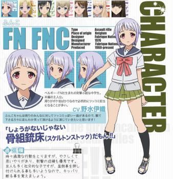 FN FNC1
