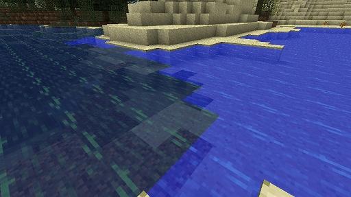 MC暗い水