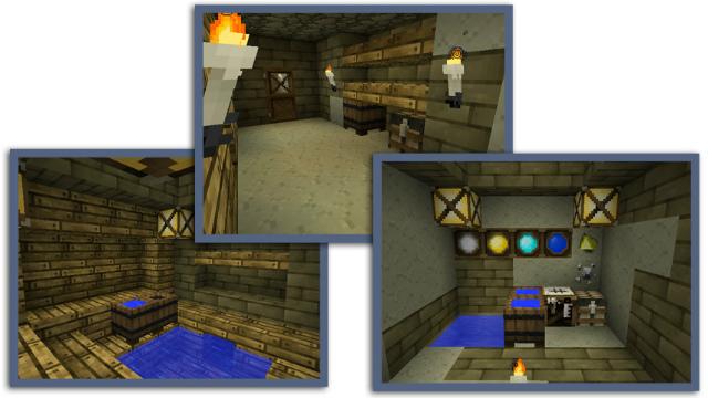 MC御風呂と薬品室