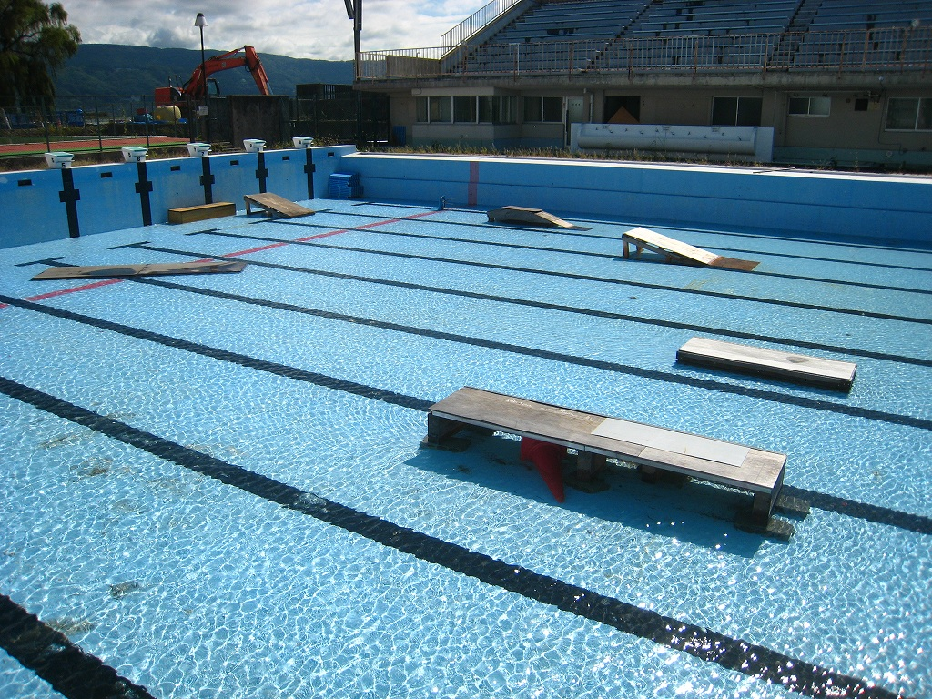 pool 390