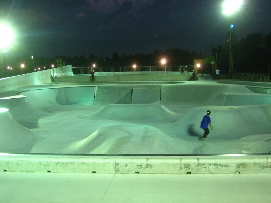 pool 429