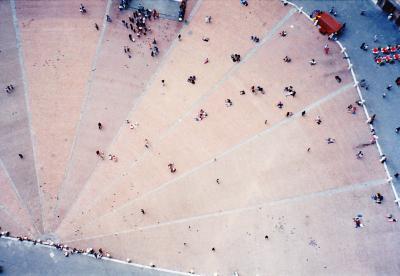 カンポ広場