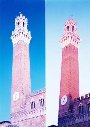 マンジャの塔