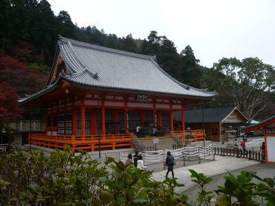 勝尾寺11