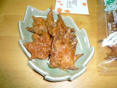 もみじの天ぷら02