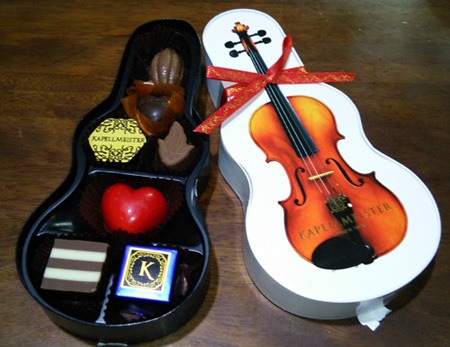 バイオリンチョコ1402