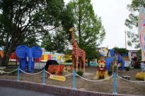 LEGOの動物園