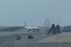001 羽田空港