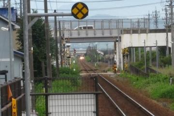 003 婦中鵜坂駅