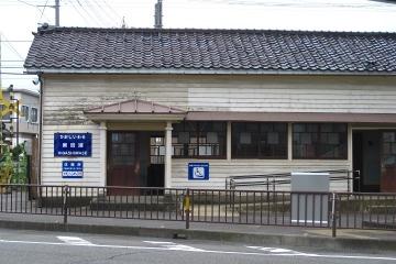 009 東岩瀬駅