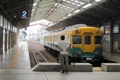 002 富山駅