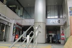 001 富山駅