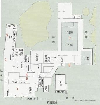 017 金岡邸