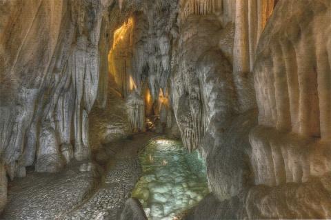 アラセナ洞窟2