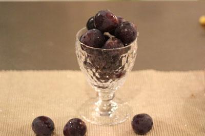 葡萄。。。。?