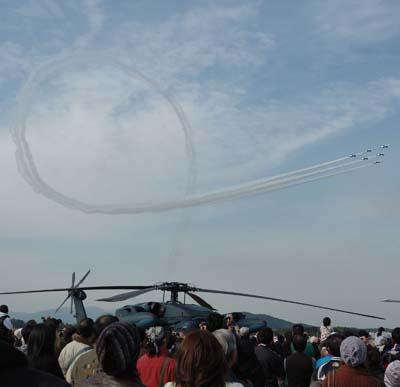 築城基地航空祭08