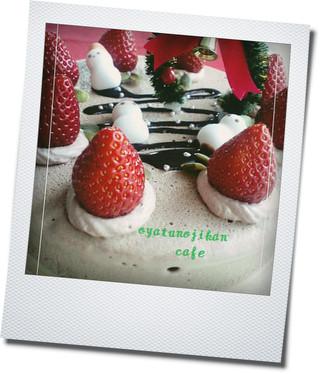 2アイスケーキ