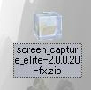 Screen Capture Elite 03