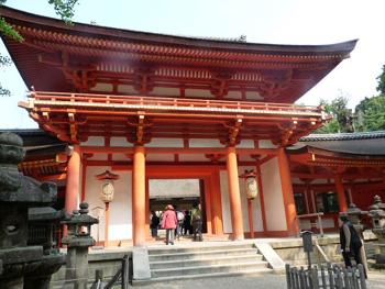 奈良公園13P1080557