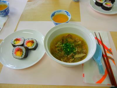 スープの会
