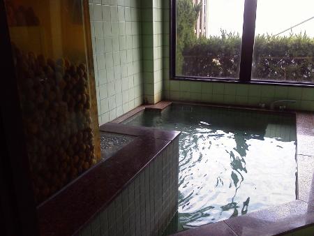 梅風呂(1)