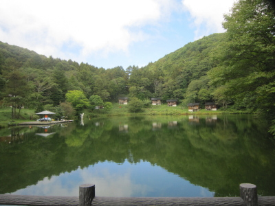 八ヶ岳にGO~ NO.2
