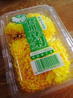 菊茶づくり (1)