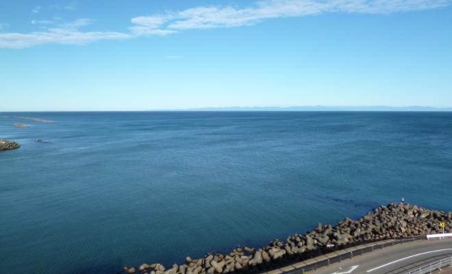 130613朝の海1