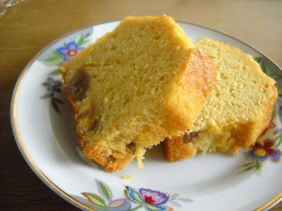 マロングラッセケーキ