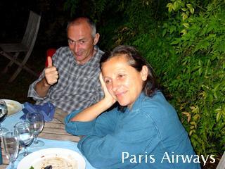 Yolande et Gerard