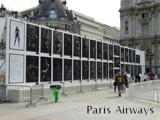 パリプラージュ Paris Plage 写真展