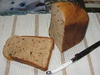 t-falのホームベーカリーで焼いたパン