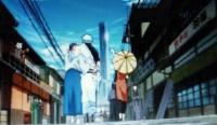 銀魂 紅桜編のラストに登場する塔